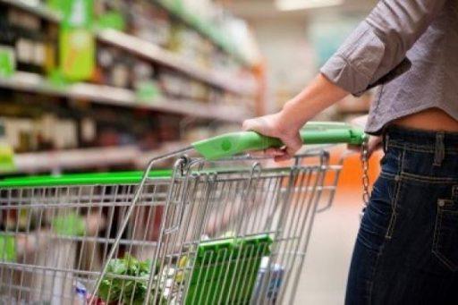Prezzi al consumo, 6 mesi di crescita lenta