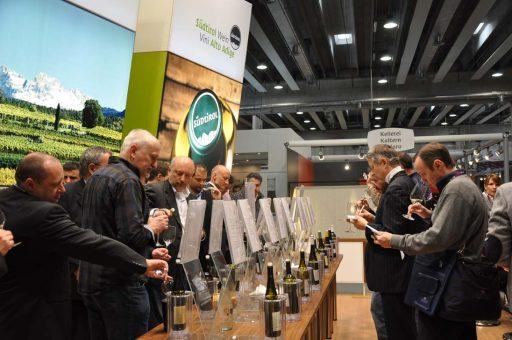 Chiude in positivo il 2013 per i vini del Südtirol