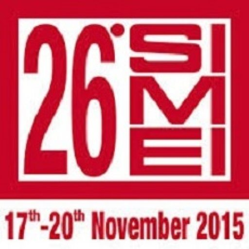 SIMEI 2015: work in progress
