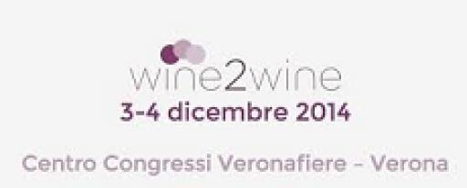 A Wine2Wine i nuovi scenari e i futuri trend del vino