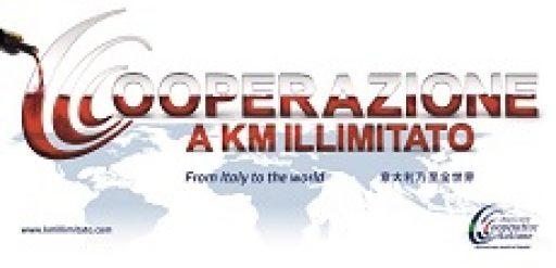 """Cantine cooperative: obiettivo """"km illimitato"""""""