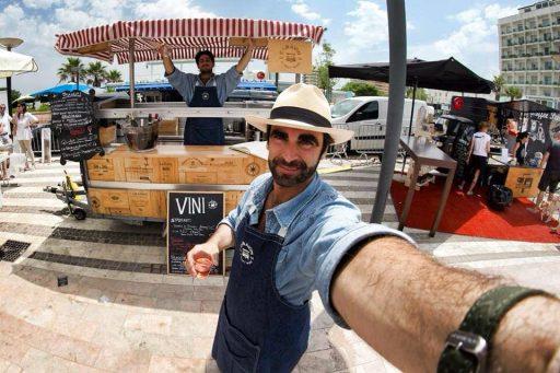 Expo, alla Giostra dei Wine Bar è tempo di Caràvin Street Wine