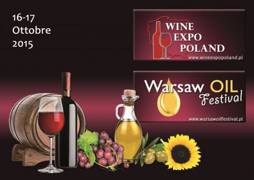 Wine Expo Poland al via