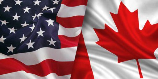 Usa e Canada, importazioni a giugno