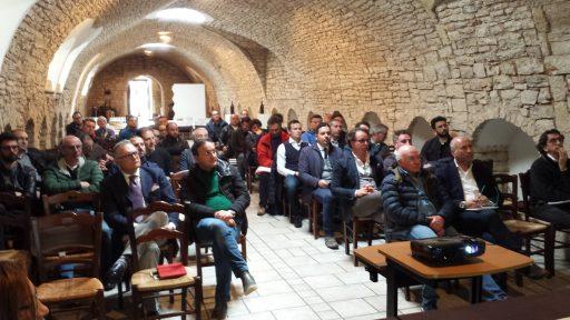 Enovitis in campo 2016 edizione pugliese