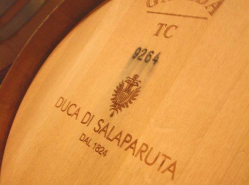 Duca di Salaparuta chiude l'ottima vendemmia 2016