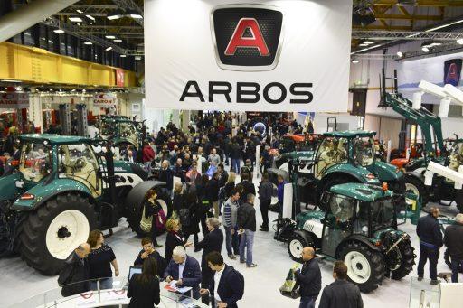 Arbos, obiettivo distribuzione capillare
