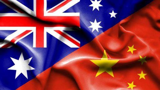 Australia, svolta epocale: Cina sorpassa Usa