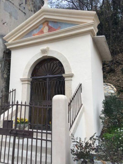 Le colline del Soave: San Rocchetto torna all'antico splendore