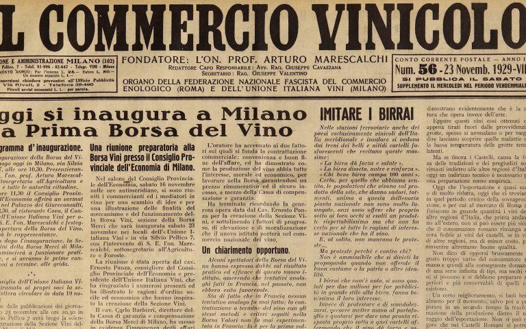 97cb85cb4ded7a Italia · È online l'archivio storico del settimanale di UIV